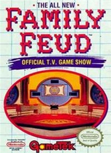 Complete Family Feud - NES