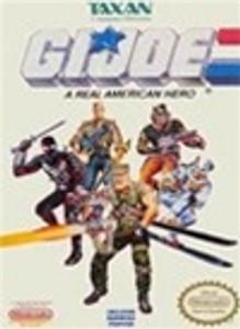 Complete G.I.Joe 1990 Taxan - NES