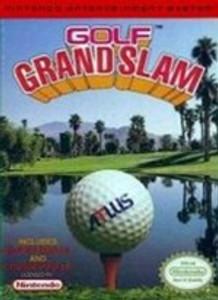 Complete Golf Grand Slam - NES