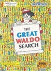 Complete Great Waldo Search,The - NES