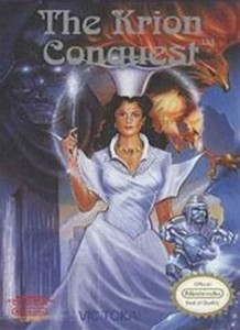 Complete Krion Conquest,The - NES