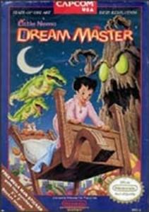 Complete Little Nemo The Dream Master - NES