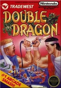 Complete Double Dragon - NES