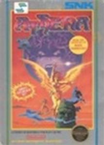 Complete AThena - NES