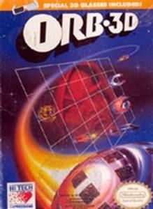 Complete Orb 3D - NES