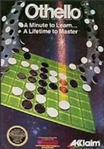 Complete OThello - NES