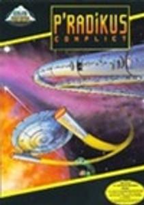 Complete P'Radikus Conflict (Color Dreams) - NES