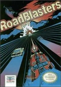 Complete RoadBlasters - NES