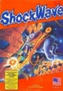 Complete Shock Wave (Shockwave) - NES