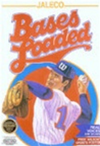 Complete Bases Loaded - NES