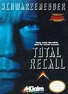 Complete Total Recall - NES