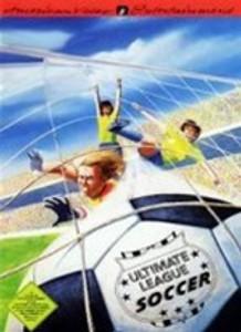 Complete Ultimate League Soccer - NES