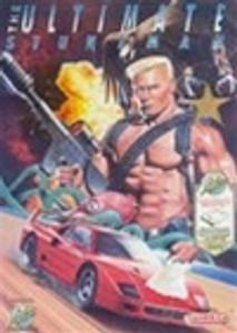 Complete Ultimate Stuntman - NES