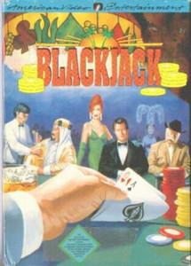 Complete Blackjack (Black Jack) - NES
