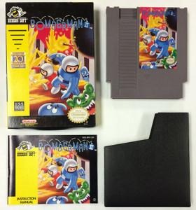 Bomberman II - Complete NES GameComplete Bomberman II - NES