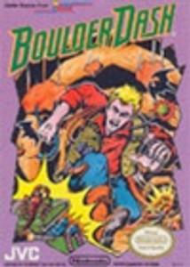 Complete Boulder Dash - NES