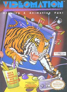 Videomation - NES Game