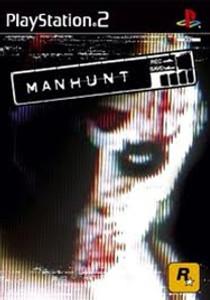 Manhunt - PS2 Game