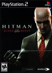 Hitman: Blood Money - PS2 Game