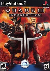 Quake III Revolution - PS2 Game