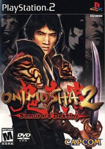 Onimusha 2 - PS2 Game