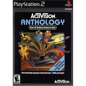 Activision Anthology - PS2 Game