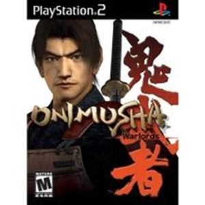 Onimusha Warlords - PS2 Game