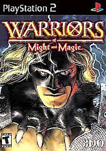 Warriors Of Might And Magic - PS2 Game