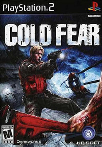 Cold Fear - PS2 Game