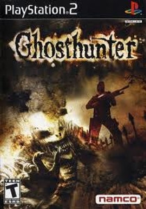 Ghosthunter - PS2 Game