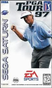 PGA Tour 97 - Saturn Game