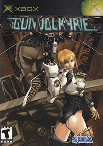 Gunvalkyrie - Xbox Game