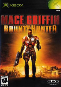 Mace Griffin: Bounty Hunter - Xbox Game
