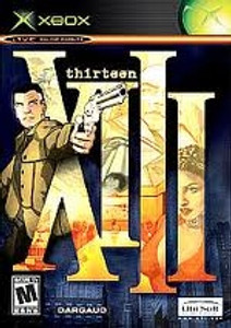 XIII - Xbox Game