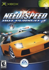 Need for Speed Hot Pursuit 2 Xbox Game