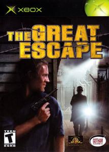 The Great Escape - Xbox Game