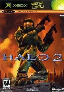 Halo 2 - Xbox Game