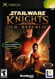 Star Wars Knights Of The Old Republic - Xbox Game