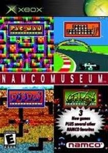 Namco Museum - Xbox Game