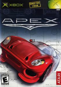 APEX - Xbox Game