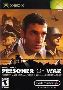Prisoner of War - Xbox Game