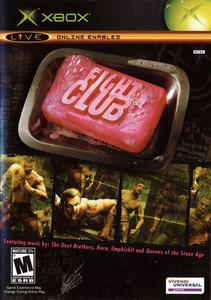 FIGHT CLUB - Xbox Game
