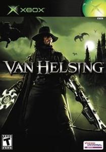 VAN HELSING - Xbox Game