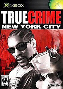 True Crime: Streets of New York City - Xbox Game