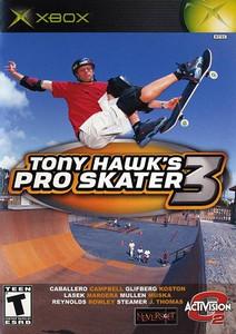 Tony Hawk's Pro Skater 3 - Xbox Game