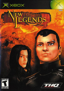 New Legends - Xbox Game