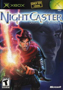 Night Caster - Xbox Game