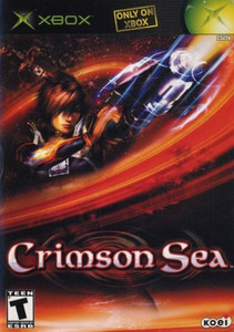 Crimson Sea - Xbox Game