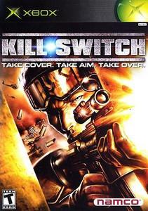 Kill Switch - Xbox Game
