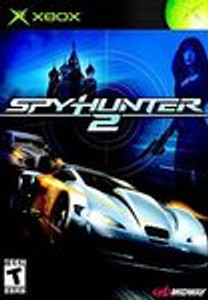 Spy Hunter 2 - Xbox Game